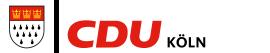 CDU Rodenkirchen - die Mitmachpartei im Kölner Süden